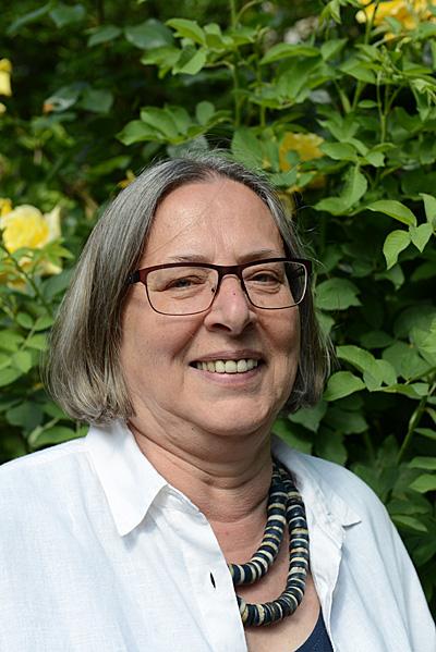 Esther Franke Klassenlehrerin Spatzen