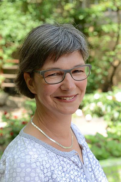Karoline Stosch Sonderpädagogin