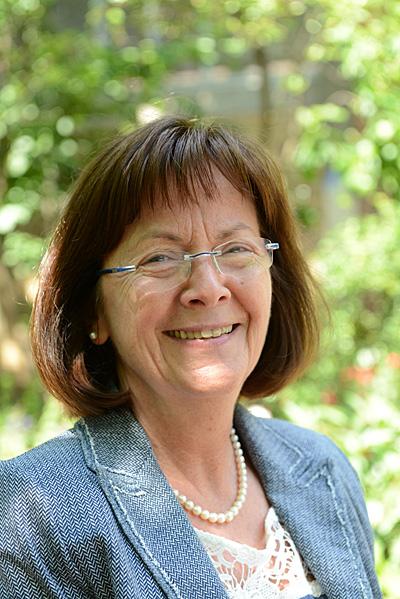 Marianne Poersch Fachlehrerin